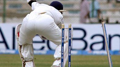 Photo of अंतरराष्ट्रीय क्रिकेट में इन पांच महान बल्लेबाजों ने सबसे ज्यादा बार गंवाया है अपना विकेट