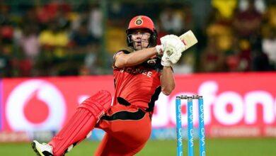 Photo of एबी डिविलियर्स सहित दक्षिण अफ्रीका के अन्य खिलाड़ी नहीं खेल पाएंगे आईपीएल के शुरूआती मैच, जानें क्यों
