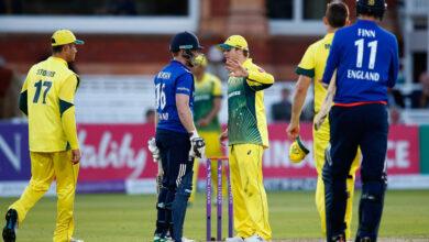 Photo of 26 सितंबर से पहले आईपीएल नहीं खेल सकेंगे इंग्लैंड और आस्ट्रेलिया के खिलाड़ी