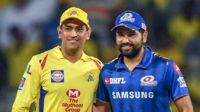 Photo of एमएस धोनी और रोहित शर्मा के फैंस आपस में भिड़ें, वीरेंद्र सहवाग ने कहा- पागल मत बनों