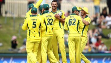 Photo of ऑस्ट्रेलिया ने इंग्लैंड दौरे के लिए 21 सदस्यीय टीम की घोषणा की