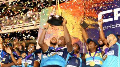 Photo of कैरेबियन प्रीमियर लीग: जानिए, पिछले सात सीजन के सभी बड़े आंकड़े