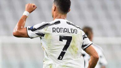 Photo of क्रिस्टियानो रोनाल्डो ने अंतरराष्ट्रीय स्तर पर 100 गोल पूरे किए, देखें कैसे लगाया 100वां गोल