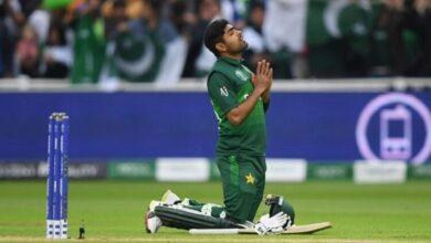 Photo of बाबर आजम का आईपीएल खेलना जरूरी- नासिर हुसैन