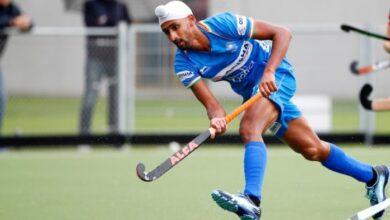 Photo of अब भारतीय हॉकी खिलाड़ी मनदीप सिंह का कोरोना टेस्ट आया पॉजिटिव