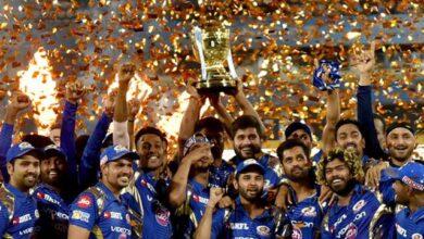 Photo of मुंबई इंडियंस के लिए यूएई में खिताब पर कब्जा करना होगा मुश्किल, जानें क्यों-