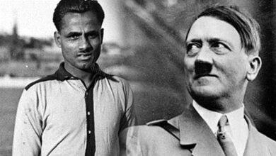 Photo of 'भारत बिकाऊ नहीं है'- पूर्व हॉकी कोच ने बताया ओलंपिक्स में हिटलर को ध्यानचंद ने दिया था यह जवाब