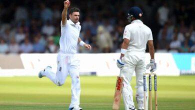 Photo of विराट कोहली को भारतीय सरजमीं पर चुनौती देनें के लिए तैयार जेम्स एंडरसन, जानें क्या कहा?