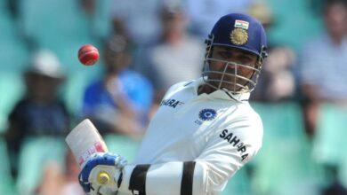 Photo of किस गेंदबाज नेकितनी गेंदों पर लिए 600 विकेट, सबसे आगे सहवाग को डराने वाला दिग्गज गेंदबाज!