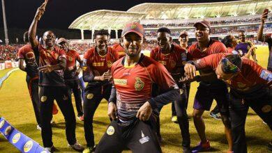 Photo of CPL 2020: पहला मैच ट्रिनबागो नाइट राइडर्स बनाम गुयाना अमेजन वॉरियर्स, देखें फैंटेसी क्रिकेट टिप्स