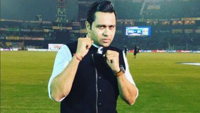 Photo of IPL 2020 – आकाश चोपड़ा ने 6 बेहतरीन स्पिनर्स का किया चयन ,  सिर्फ 2 भारतीय स्पिनर शामिल
