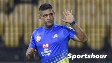 Photo of महेंद्र सिंह धोनी ने अंतरराष्ट्रीय क्रिकेट को कहा अलविदा