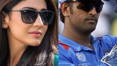 Photo of महिला क्रिकेटर कायनात इम्तियाज ने भी धोनी को दी बधाई
