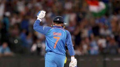 Photo of भारतीय क्रिकेट को जीत की आदत लगाने वाले नायक का नाम है…..धोनी