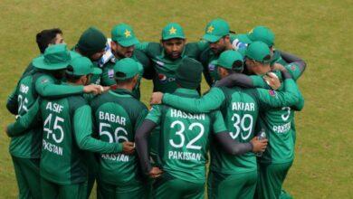Photo of इंग्लैंड के खिलाफ पाकिस्तान ने अपनी टी 20 टीम का किया ऐलान