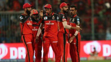 Photo of IPL 2020: अभ्यास मैच में युजवेंद्र चहल की टीम ने विराट कोहली की टीम को दी मात, देखें वीडियो