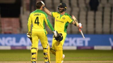 Photo of लग नहीं रहा था लेकिन इन दोनों खिलाड़ियों की बदौलत ऑस्ट्रेलिया ने जीती सीरीज, देखें हाइलाइट्स