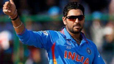 Photo of रिटायरमेंट के एक साल बाद, पंजाब के लिए खेलते नज़र आ सकते हैं युवराज सिंह