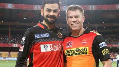 Photo of RCB Vs SRH: कल विराट कोहली और डेविड वार्नर की टीम के बीच होगा मैच, जानें किसका पलड़ा है भारी