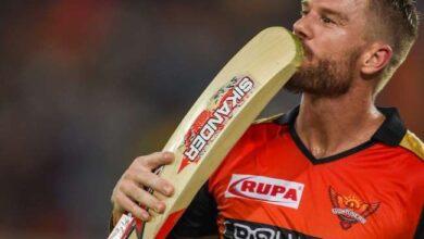 Photo of आईपीएल की सबसे कम पारियों में डेविड वॉर्नर ने किए 5000 रन पूरे, विराट कोहली को पछाड़ा