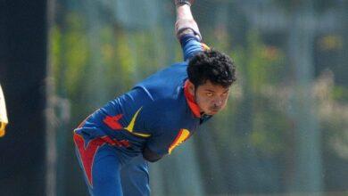 Photo of 7 साल बाद पेशेवर क्रिकेट में वापसी करेंगे श्रीसंत, सुरेश रैना ने दी बधाई