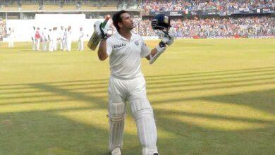 Photo of 20 नंवबर 2009: सचिन तेंदुलकर अंतरराष्ट्रीय क्रिकेट में 30 हज़ार रन बनाने वाले पहले बल्लेबाज बनें थे