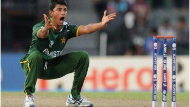 Photo of कोविड-19 नियमों का उल्लंघन करने पर पाकिस्तानी खिलाड़ी को भेजा गया घर