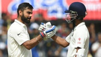 Photo of बॉक्सिंग-डे टेस्ट: भारतीय टीम ने की प्लेइंग-11 की घोषणा, गिल और सिराज करेंगे डेब्यू