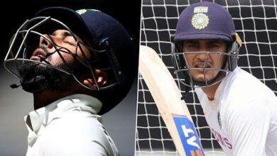 Photo of पंत या गिल, भारतीय टीम का अगला सहवाग कौन?