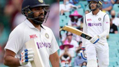 Photo of सिडनी टेस्ट : शुभमन गिल की जबरदस्त बल्लेबाजी के बाद ट्विटर पर प्रतिक्रियाएं देने वालों का लगा तांता..