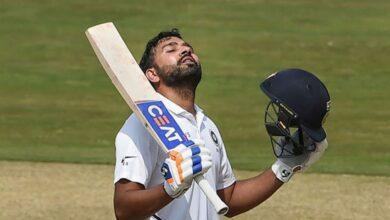 Photo of Ind vs Aus: रोहित शर्मा ने ऑस्ट्रेलिया के खिलाफ बनाया ये रिकार्ड और बने दुनिया के..