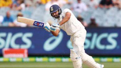 Photo of तीसरे टेस्ट मैच से पहले भारतीय क्रिकेट टीम के सभी खिलाड़ियों की रिपोर्ट आई नेगेटिव