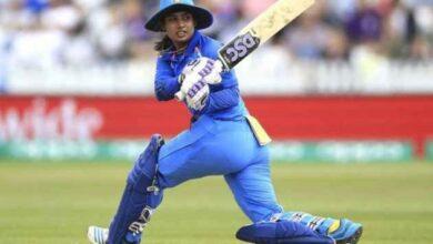 Photo of 21 सालों से क्रिकेट पर 'मिताली' का राज!1999 में डेब्यू, 2003 में 1000 रन और 2021 में बनीं 7 हजारी