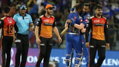 Photo of IPL पर कोरोना संकट: क्या आज होगा मुंबई vs हैदराबाद मैच? टूर्नामेंट  में अब तक 7 खिलाड़ी कोरोना पॉजिटिव