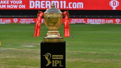 Photo of (IPL)14वें सीजन के बचे बाकी मैचों को UAE में खेला जा सकता है