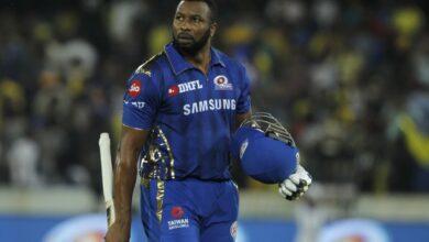 Photo of IPL 2021: सांसे रोक देने वाले मैच में मुंबई ने चेन्नई को दी मात, Kieron Pollard की तूफानी पारी देख आपके भी उड़ जायेंगे होश..!