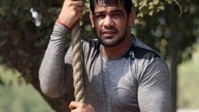 Photo of मर्डर केस: दिल्ली पुलिस को ओलंपिक चैंपियन सुशील कुमार की तलाश, FIR में नाम दर्ज..