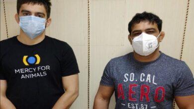 Photo of जेल में सुशील कुमार मांग रहे हैं पहलवानों वाली डाइट, सलाखों के पीछे मनाया 39 वां जन्मदिन