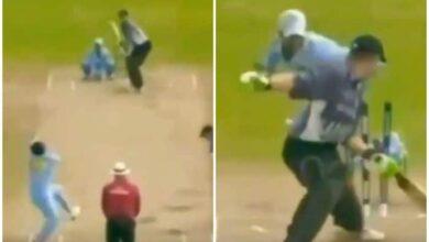 Photo of VIDEO: जब विराट कोहली ने 2008 अंडर 19 विश्व कप सेमीफाइनल में केन विलियमसन को आउट किया था