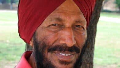 Photo of मिल्खा सिंह के स्वास्थ्य में सुधार, अपडेट के साथ सामने आई फोटो