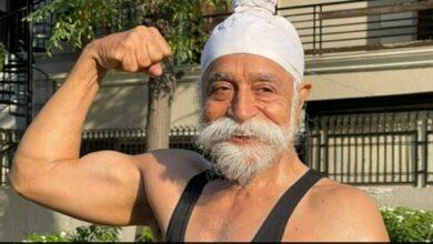 Photo of 76 वर्षीय तृप्त सिंह की फिटनेस के आगे आजकल के नौजवान हैं फेल, देखें वीडियो
