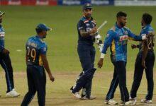 Photo of India VS Sri Lanka: 161वां मुकाबला, 92 बार विजयी और अब पाकिस्तान का नंबर!